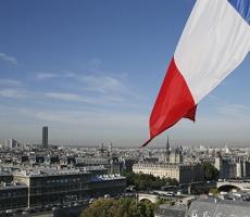 Французы хотят видеть президентом пророссийского кандидата