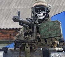 Украинские силовики перешли в наступление