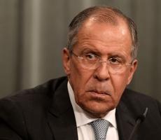 Лавров жестко прокомментировал убийство Карлова в Турции