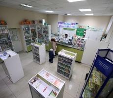 В России запретили продавать спиртосодержащую продукцию