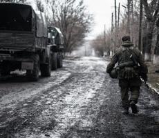 МИД РФ: Киев не желает урегулировать конфликт на Донбассе мирным способом
