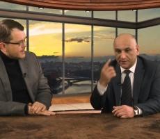 Холодная война Азербайджана и талышей: бой с тенью