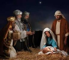 Кем были Волхвы предсказавшие рождение Иисуса Христа