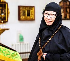 Ритуальное убийство настоятельницы монастыря в Белоруссии