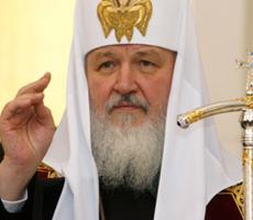 Поздравление Патриарха Кирилла с Рождеством!