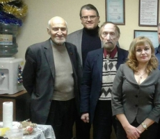 Активное долголетие в эпицентре внимания интеллектуалов России