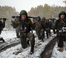 Россияне будут праздновать День войск Национальной гвардии