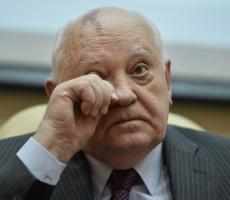 Горбачева вызвали в суд Литвы на допрос