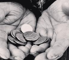 Бедность - опасный вызов современной русской цивилизации