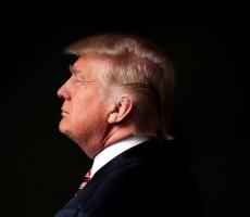 Россияне больше всех в мире любят Трампа