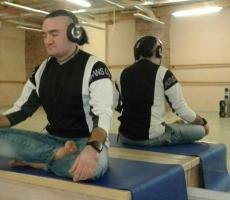 Аштанга йога - панацея для тела и психики человека
