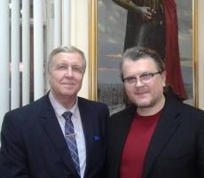 Европейский институт JUSTO и Академия малого бизнеса подписали договор