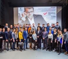 Молодая Гвардия Единой России готовит кандидатов в депутаты