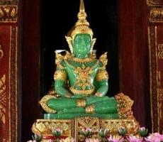 Амрам Петросян: Изумрудный Будда делает ближе Россию и Таиланд