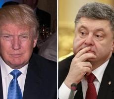 Пропагандистский десант или как западные СМИ подыгрывают Порошенко