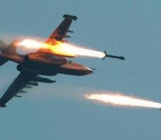 Россия и Сирия атаковали арабскую коалицию