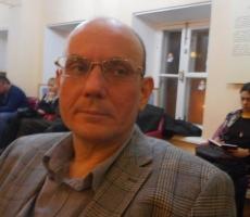 В Москве появилась паранормальная люстра