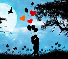 Какие люди являются самыми крепкими парами?