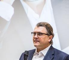 Дмитрий Соин: мы подготовим высококлассных политтехнологов