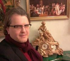 Дмитрий Соин: личности необходима психологическая защита