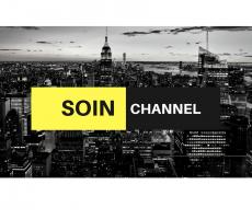 Дмитрий Соин открыл новый канал на youtube