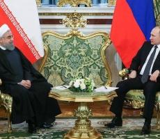 Талыши поддерживают союз России с Ираном