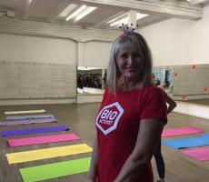 В Одессе стартуют энергетические практики Марлены Меркуловой