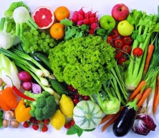 Всего 20 продуктов, которые помогут быстро избавиться от жира