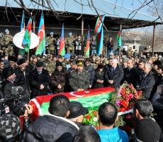 Массовые самоубийства в Азербайджане беспокоят талышей