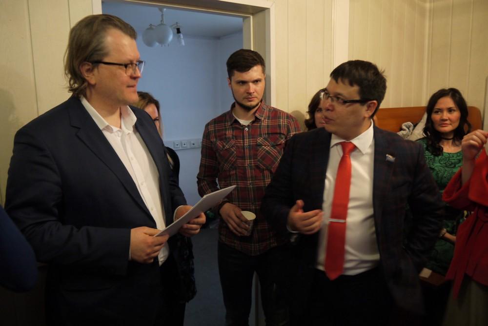 Николаев игорь последние новости из его личной жизни