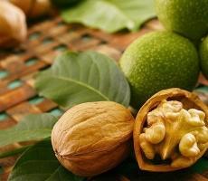 Пророщенная пшеница и орехи омолодят ваш организм