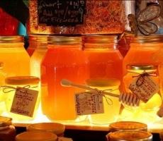 Разные сорта меда помогут от всех болезней