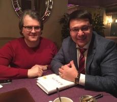 Денис Байгужин: новое лицо в российской политике