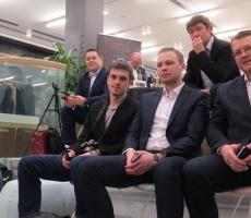 Баку с Анкарой, а талыши с Москвой
