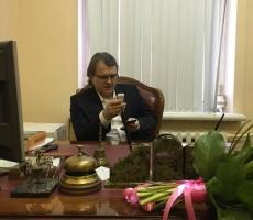 Ума палата, а денег нет: Дмитрий Соин о высшем образовании в России