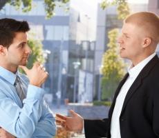 Как побороть страх общения?