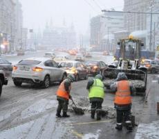 В Москве лета не будет: что происходит с погодой