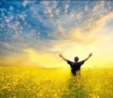 Как настроить себя на процветание?