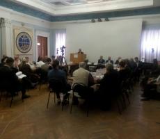 В Москве стартовал всеславянский съезд