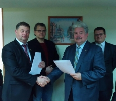 Славянские организации России и Молдовы углубили сотрудничество