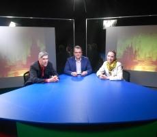 Сердце Евразии: новый информационный Евразийский проект