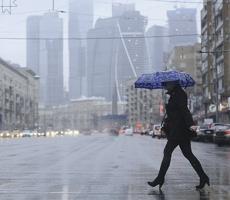 Москва без лета