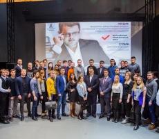 Курс кандидата в депутаты в Европейском институте JUSTO
