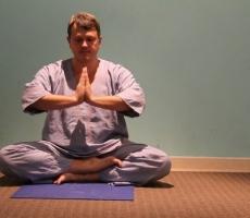 В России отмечают Международный День Йоги