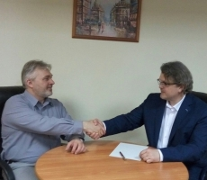 Андрей Бухарин возглавил Центр астрологического менеджмента и маркетинга