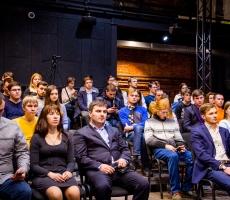 Студия актерского мастерства будет открыта в Европейском институте JUSTO