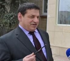 Иван Бургуджи: Гагаузы вернут Рогозина в Молдову