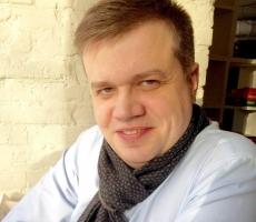 Евгений Бирюков: Потомки гитлеровских оккупантов прошли по центру Киева