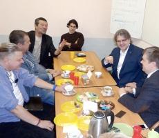 Европейский институт JUSTO проводит дни открытых дверей