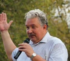 Сергей Бабурин поздравил мусульман с праздником Курбан Байрам